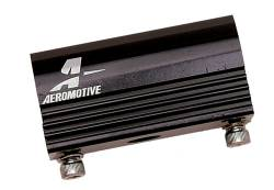 Aeromotive - AEI15112 - 96-04 Ford 4.6L Sensor Adapter Log