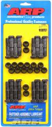 "ARP - ARP1346004 - ARP-Rod Bolts-High Performance-Chevy 7/16"" ""K"" Rod With 12 Point Nuts- Complete Set"