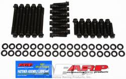 "ARP - ARP1453706 --ARP Head Bolt Kit- Chrysler Big Block ""B""  & ""RB"" Wedge 383-440, With Edelbrock #60929 Head- High Performance Series  -12 Point Head"