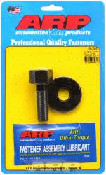"ARP - ARP1502503 - ARP Square Drive Balancer Bolt, 1/2"" Head With Washer- Ford V8 (Exc. 351C)- 5/8""-18 Thread-"