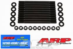 ARP - ARP1514203 - ARP Head Stud Kit- Ford Inline 4 Cyl- Escort 1600cc,  10mm - 12 Point Nuts