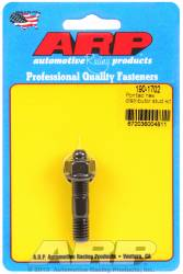 ARP - ARP1901702 - ARP Distributor Stud-Ford-Black Oxide- 6 Point Nut