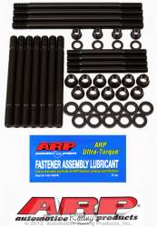 ARP - ARP2064202 - ARP Head Stud Kit - BMC/Triumph - B Series- 12 Point Nuts