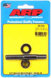 "ARP - ARP2307004 - ARP Oil Pump Stud Kit- Big Block Chevy & Small Block With Big Block Pump (3.125"")  - Black Oxide- 12 Point"