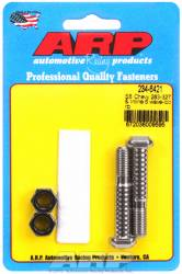 ARP - ARP2346421 - ARP-Rod Bolts-Pro Wave-Loc-Chevy 283-327-Inline 6-Small Journal- - 2 Pieces