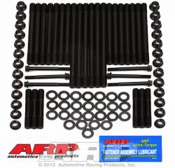 ARP - ARP2474203 - ARP Head Stud Kit- Chrysler/Dodge Cummings Diesel- 5.9L, 12 Valve, 1994-1998  - 12 Point Nuts