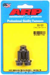 ARP - ARP3001001 -ARP Camshaft Bolt Kit- Pro Series- Chevy - Small Block/Big Block, With Oversized Head For Use With Cam Button
