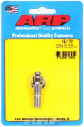 ARP - ARP4301701 - ARP Distributor Stud-Pontiac-Stainless Steel- 12 Point Nut