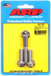 ARP - ARP4307402 - Chevy SS hex thermostat housing bolt kit