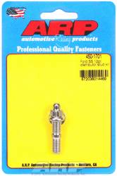 ARP - ARP4501701 -ARP Distributor Stud- Chevy- Stainless Steel- 12 Point Nut