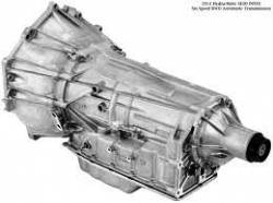GM (General Motors) - 17804007 - 2007-13 GM Truck 6L90 Transmission
