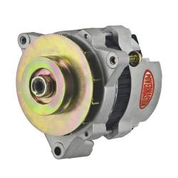 Powermaster - Powermaster GM 5X5 Race Alternator 7472