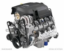 GM (General Motors) - 19258700 - NEW GM 2005 - 2006 5.3L, 323 CID, 8 Cylinder Engine