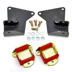 Trans-Dapt Performance Products - Trans-Dapt Performance Products Swap Motor Mount Kit 9566