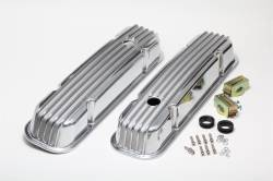 Trans-Dapt Performance Products - Trans-Dapt Performance Products Aluminum Valve Cover 6613