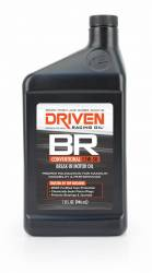 Driven Racing Oil - JGD-00106 - Driven Racing Break In Oil (BR) - 15W-50 - 1 Quart Bottle