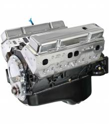 Blue Print - BP35513CT1 - BluePrint Engines 355CI Crate Engine, Small Block GM Style, Longblock, Aluminum Heads, Roller Cam