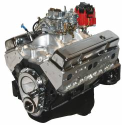 Pace performance bp35513ctc1 blueprint engines 355ci crate engine small block gm style dressed longblock with malvernweather Image collections