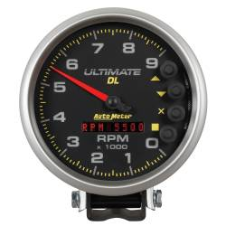 AutoMeter - AutoMeter Ultimate DL Playback Tachometer 6896