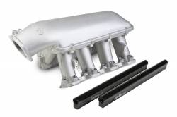 Holley Performance - Holley Performance LS Hi-Ram Modular Intake System 300-123
