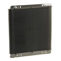 B&M - B&M SuperCooler Automatic Transmission Oil Cooler 70274