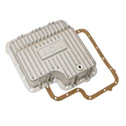 B&M - B&M Transmission Oil Pan 40281