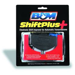 B&M - B&M ShiftPlus Electronic Shift Improver Automatic Transmission Shift Kit 70380