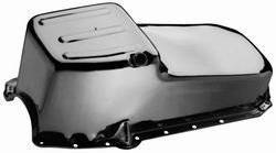 Proform - 66162 - Street Oil Pan - 65-79 Chevy Small Block