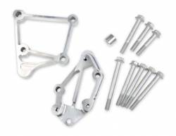 Holley Performance - HLY21-2 - Spacer Kit (F/Body Style) for use with Holley LS Serp Bracket Kits