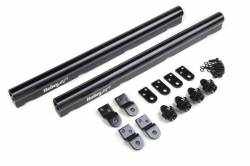 Holley Performance - HLY534-209 - Hi-Flow Holley EFI Fuel Rail LS1, LS2, LS3, LS6, L76 & L99 Factory Intakes