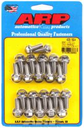 12-Point Style For Select Chevrolet V8 Applicati ARP 2307004 Oil Pump Stud Kit
