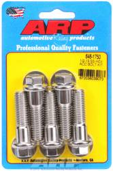ARP - ARP6461750 - HEX SS BOLTS
