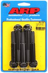ARP - ARP6641009 - HEX BLK OXIDE BOLTS