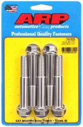 ARP - ARP7453000 - HEX SS BOLTS