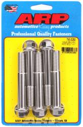 ARP - ARP7453250 - HEX SS BOLTS