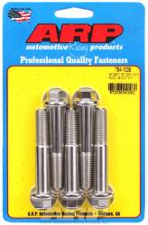 ARP - ARP7641008 - HEX SS BOLTS