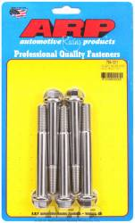 ARP - ARP7641011 - HEX SS BOLTS