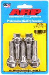 ARP - ARP7651004 - HEX SS BOLTS
