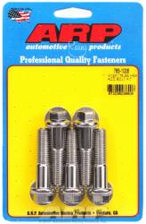 ARP - ARP7651006 - HEX SS BOLTS