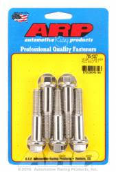 ARP - ARP7651007 - HEX SS BOLTS