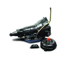 Performance Automatic - PMAPA35104 - Lifetime Warranty Turbo 350 Auto Trans Package
