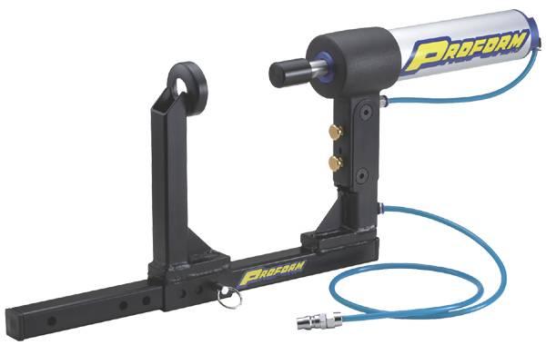 Proform - 66849 - Pneumatic Valve Spring Compressor