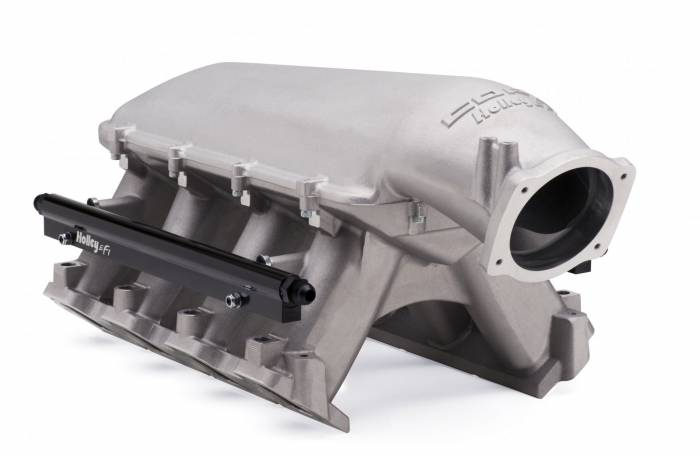 Chevrolet Performance Parts - 19301195 - COPO Camaro 350/396 Intake Manifold Kit