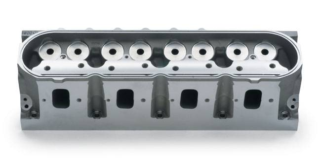Chevrolet Performance Parts - 25534393 - Bare C5R Racing Cubed Cylinder Head