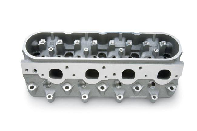 Chevrolet Performance Parts - 19354243 - LSX-LS3 Cylinder Head