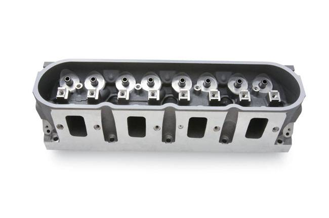 Chevrolet Performance Parts - 19257879 - LSX-LS7 CNC Ported Bare Cylinder Head