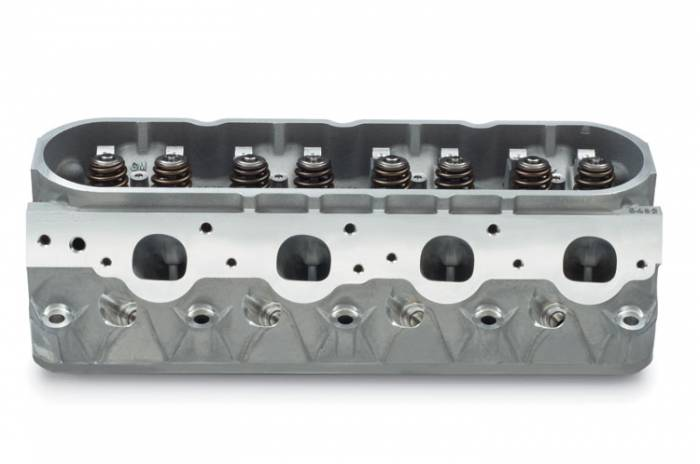 Chevrolet Performance Parts - 19213963 - LSX-LS9 Cylinder Head Assembly - Complete