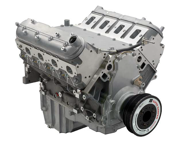 19299607 - COPO LS 427- Long Block Crate Engine