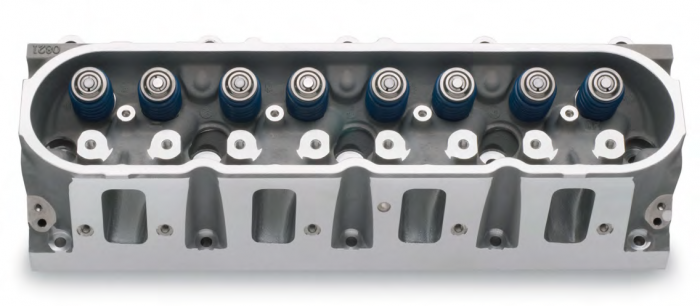 Chevrolet Performance Parts - 19328743 - Chevrolet Performance CNC LS9 Cylinder Head