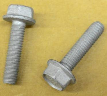 GM (General Motors) - 11562426 - Bolt M6 X 1 X 25mm